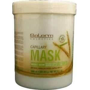 Salerm Wheat Germ Conditioning Treatment (Mascarilla Capilar)