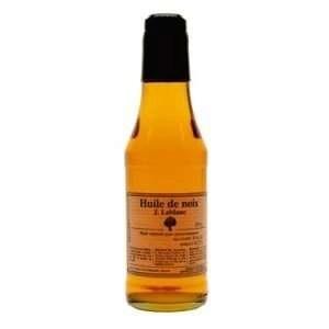 Jean LeBlanc French Walnut Oil