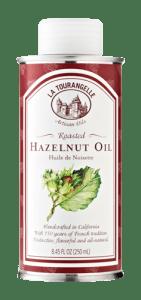 La Tourangelle Roasted Hazelnut Oil