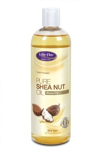 life flo pure shea nut oil
