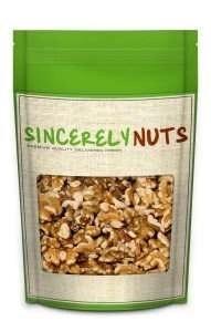 sincerely nuts walnuts
