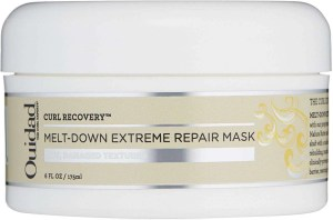 Ouidad Curl Recovery Meltdown Extreme Repair Mask