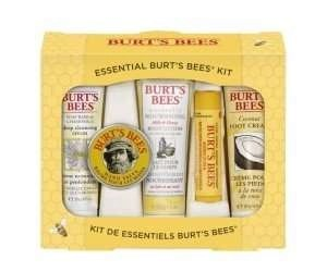 Burt's Bees Essential Everyday Beauty Kit