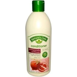 Nature's Gate Pomegranate Sunflower Conditioner