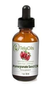 Telia oils pomegranate seed oil