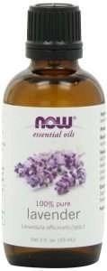 now foods lavender oil