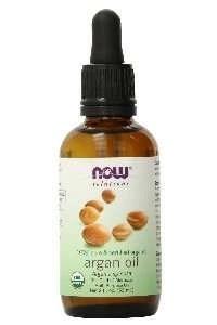 Now Foods Organic Argan Oil