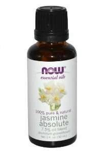 Now Foods Jasmine Absolute