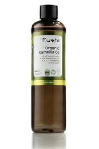 fushi organic camellia oil