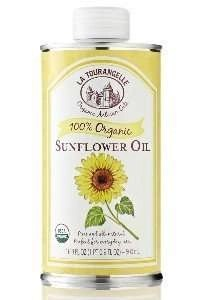 la tourangelle sunflower oil