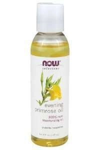 now foods evening primrose oil