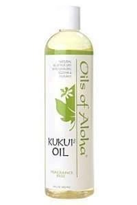 oils of aloha kukui nut oil