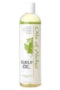 oils of aloha kukui nut oil