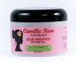 camille rose aloe whipped gel