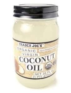 trader-joes-organic-coconut-oil