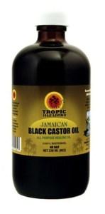tropical isle-jamaican-black-castor-oil
