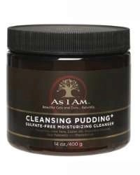 As I Am Cleansing Pudding
