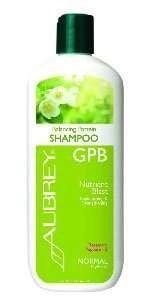 Aubrey Organics GPB Balancing Protein Shampoo - Rosemary Peppermint Scent