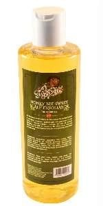Honey Bee Sweet Scalp Exfoliator