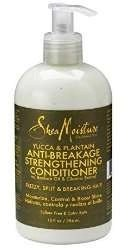 Shea Moisture Yucca & Plantain Anti-Breakage Strengthening Conditioner