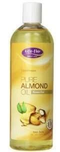 life-flo-pure-almond-oil