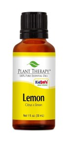 plant-therapy-lemonessential-oil