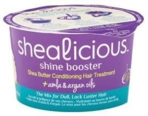 Shealicious Shine Booster Conditioning Cocktail