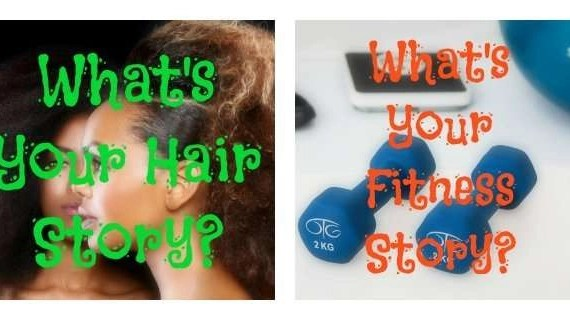 be featured on natural oils for hair and health banner