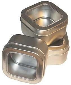 tins for beard balm