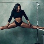 Serena Williams & Her Amazing Body Make an Appearance in August Issue of NY Magazine