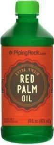 piping rock red palm oil