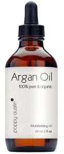 poppy austin argan oil