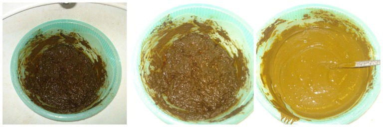 henna mix for natural hair