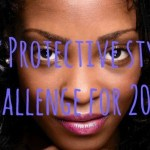 My Protective Style Challenge for 2016!