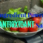 Healthy Recipe Challenge – 10 Ingredient Powerful Antioxidant Salad
