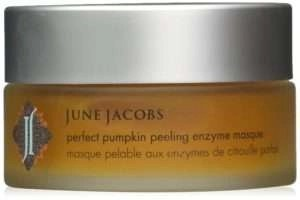 June Jacobs Perfect Pumpkin Peeling Enzyme Masque