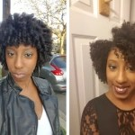 Featured Curlista – Big Chop Journey of Tamala from Louisiana