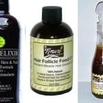 PJ Alert: Kra-Z Hair Gro Fertilizer Nourishing Spritzer