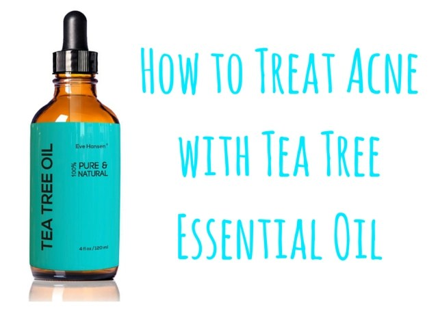 how-to-treat-acne-tea-tree-essential-oil