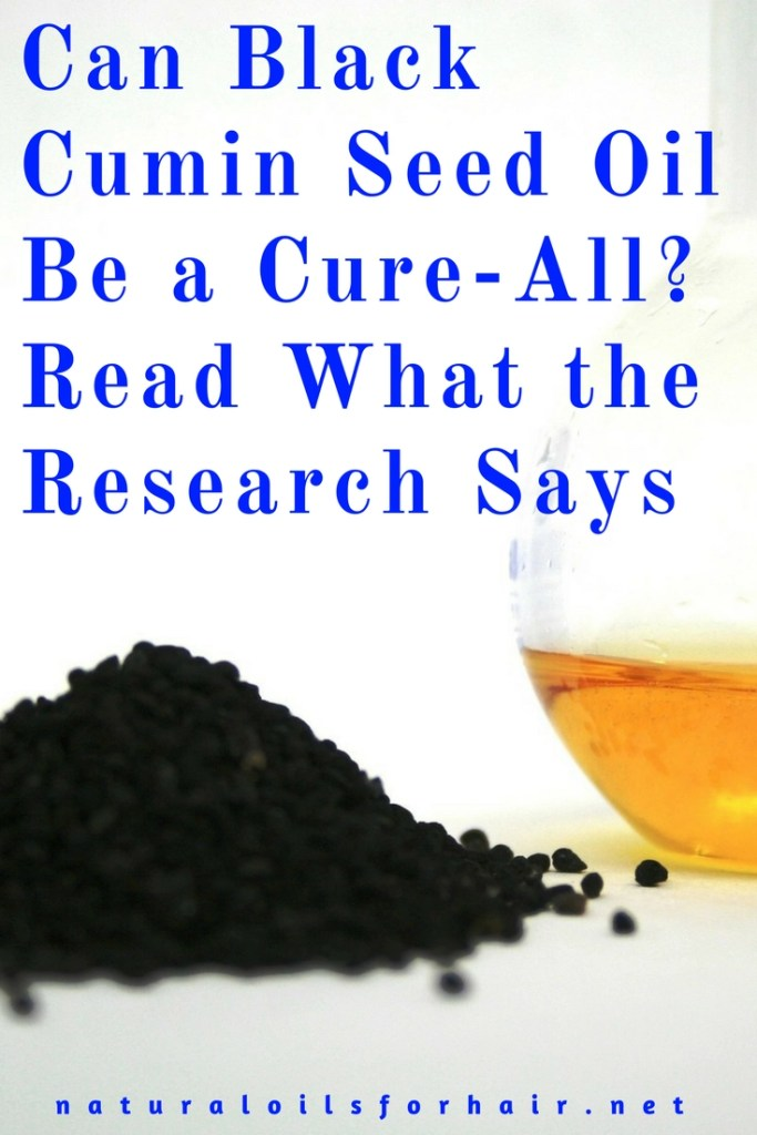 Can Black Cumin Seed Oil Be a Cure-All? Read What the Research Says