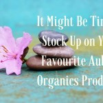 It Might Be Time to Stock Up on Your Favourite Aubrey Organics Products