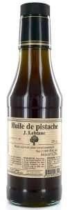 J Le blanc French Pistachio Oil
