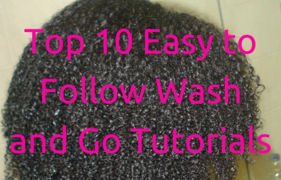 quick-wash-and-go-tutorials-natural-hair