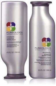 Pureology Hydrate Shampoo and Condition Set