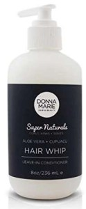 donna marie hair whip leave in conditioner