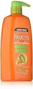 garnier fructis eraser conditioner