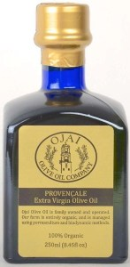 Ojai Olive Oil Provencale Extra Virgin Olive Oil