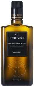 Barbera Lorenzo Organic Sicilian Extra Virgin Olive Oil