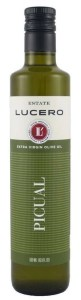 Lucero Picual Estate Single Variety Extra Virgin Olive Oil
