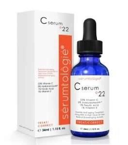 serumtologie Vitamin C Serum